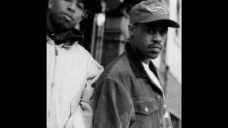 Gang Starr - Daily Operation (Intro)