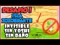 RETO IMPOSIBLE SUPER MARIO ODYSSEY Isla Zozobrante INVISIBLE SIN YOSHI SIN DAÑO mp3
