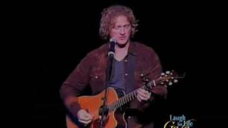 Laugh for Life Gala 2008 - Comedian Tim Hawkins (Wreck of The Edmund Fitzgerald)