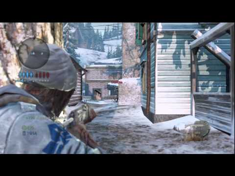 The Last of Us Multiplayer #3 - Survivors 6 - 0 K/D