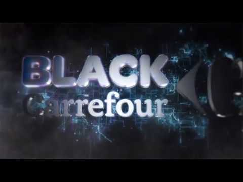 Black Carrefour - Hiper y Market