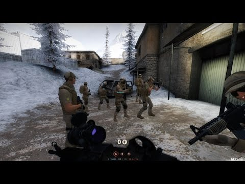 Insurgency PC Gameplay P.26