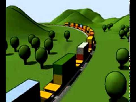 Intermodal Freight   Blender