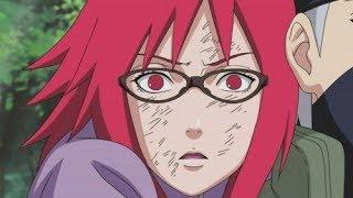Story Of Karin Uzumaki / HD