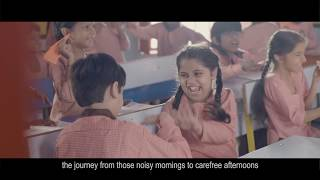 The Joy of Learning: World Children's Day India