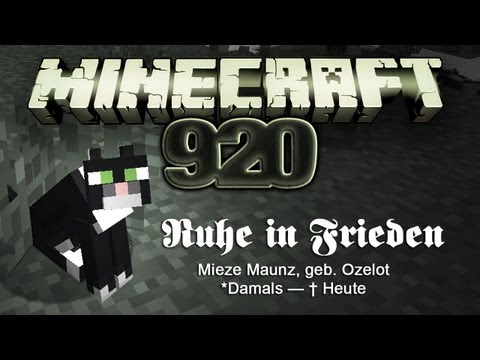 Let's Play Minecraft #920 [Deutsch] [HD] - Mortal Komcat