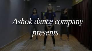 ||Tere Naal Nachna || Nawabzaade || Badshah || Dance Choreography || ||