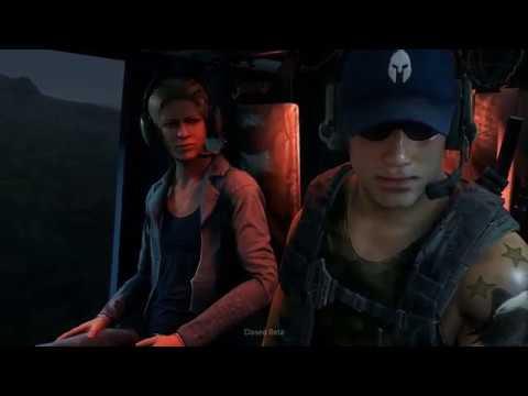 Ghost Recon Wildlands Beta Gameplay - Mission 01 Walkthrough