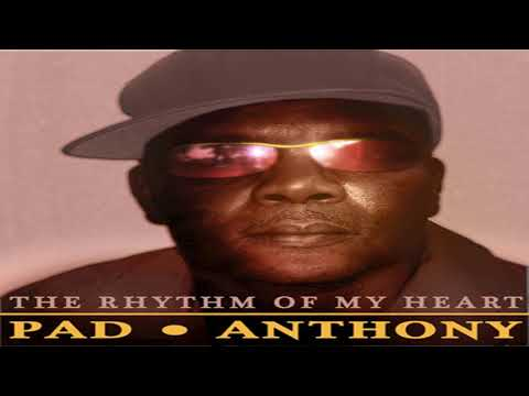 Pad Anthony - Street Life