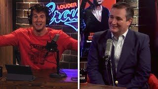 Ted Cruz vs. Beto O'Rourke Showdown | Louder With Crowder