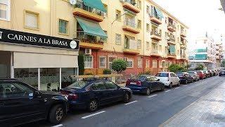Компактная квартира в Аликанте на первом этаже. Недорогая недвижимость в Испании