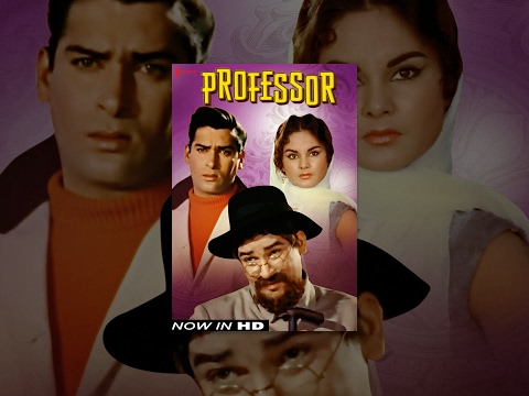 Professor | Now Available in HD