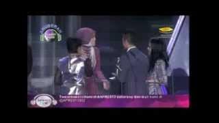 [HQ] APM 2013 :: Lagu Terbaik Malaysia - Masih Aku Cinta (Shila Amzah)