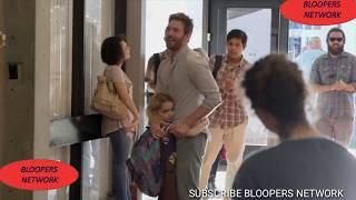 Chris Evans funniest Bloopers