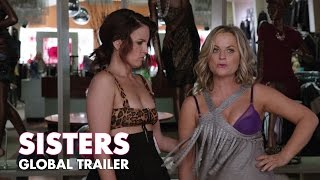 Sisters - Official Global Trailer (Universal Pictures)