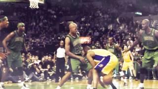 Kobe Bryant - Witness Mamba Man