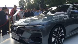 Quá bất ngờ với lượng người mua xe Vinfast, Lux A2.0 , LUX SA2.0 , Fadil và xe máy điện Clara