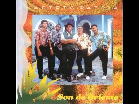 Eliades Ochoa vocals, guitar - Son de Oriente - 1996