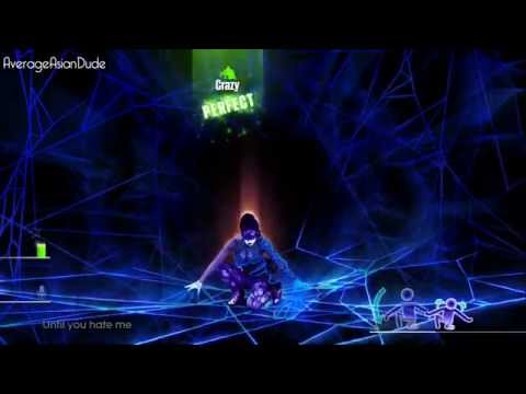 Just Dance 2015 - Fame On Fire feat.Twiggy - Black Widow