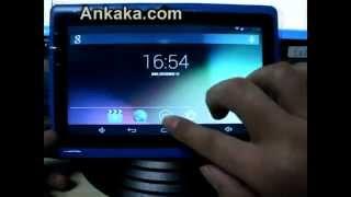 7 inch allwinner a33 tablet pc quad core 1 5ghz android 4 4 tablet pc q88 dual cameras allwinner a33