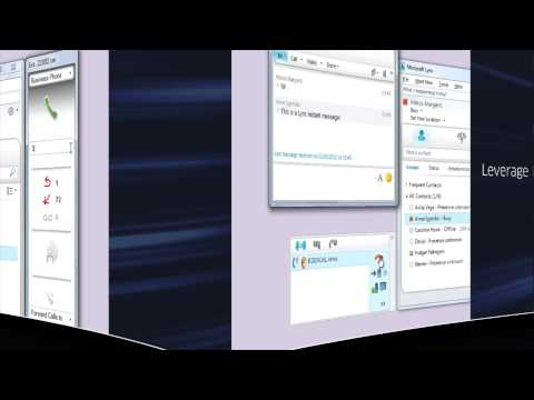 Navantis Lync 2013 Presentation from YouTube · Duration:  56 minutes 33 seconds