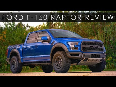 Review 2017 Ford F 150 Raptor Want vs. Need