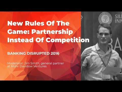 New Rules Of The Game:  Partnership Instead Of Competition
