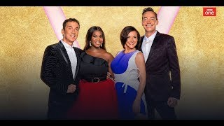 Strictly Come Dancing Week 3 2019 (Full Episode)