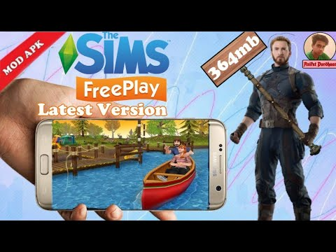 Download Highly Compressed Sims Freeplay Mod Apk+data Latest Version|Android|Gameplay Proof