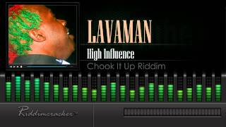 Lavaman - High Influence (Chook It Up Riddim) [Soca 2015] [HD]