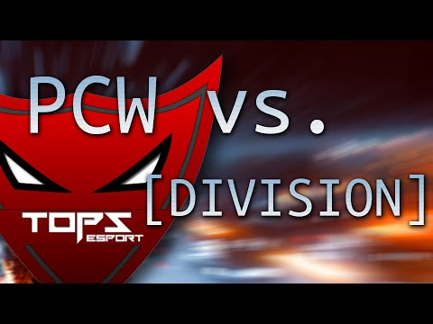 Battlefield 4: [TOPS] vs. [DIVISION] - PCW 140807