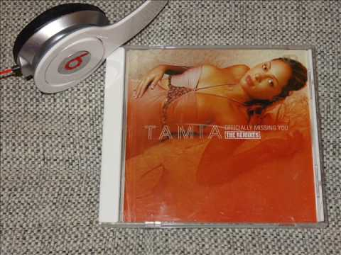 TAMIA : OFFICIALLY MISSING YOU ( MIDI MAFIA REMIX )