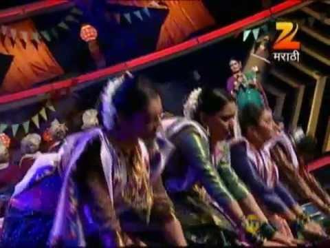 Maharashtrachi Lokdhara June 19 '12 Part - 3