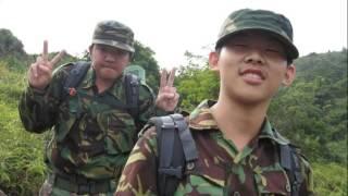 多元智能挑戰營香港少年領袖團 活動回顧3   元朗天主教中學
