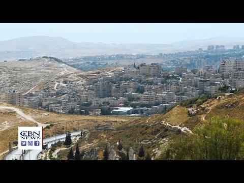 Anexare Sau Nu? Israelul încă Se Confruntă Cu Această întrebare   Jerusalem Dateline 334