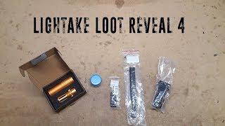 LighTake Loot Reveal #4