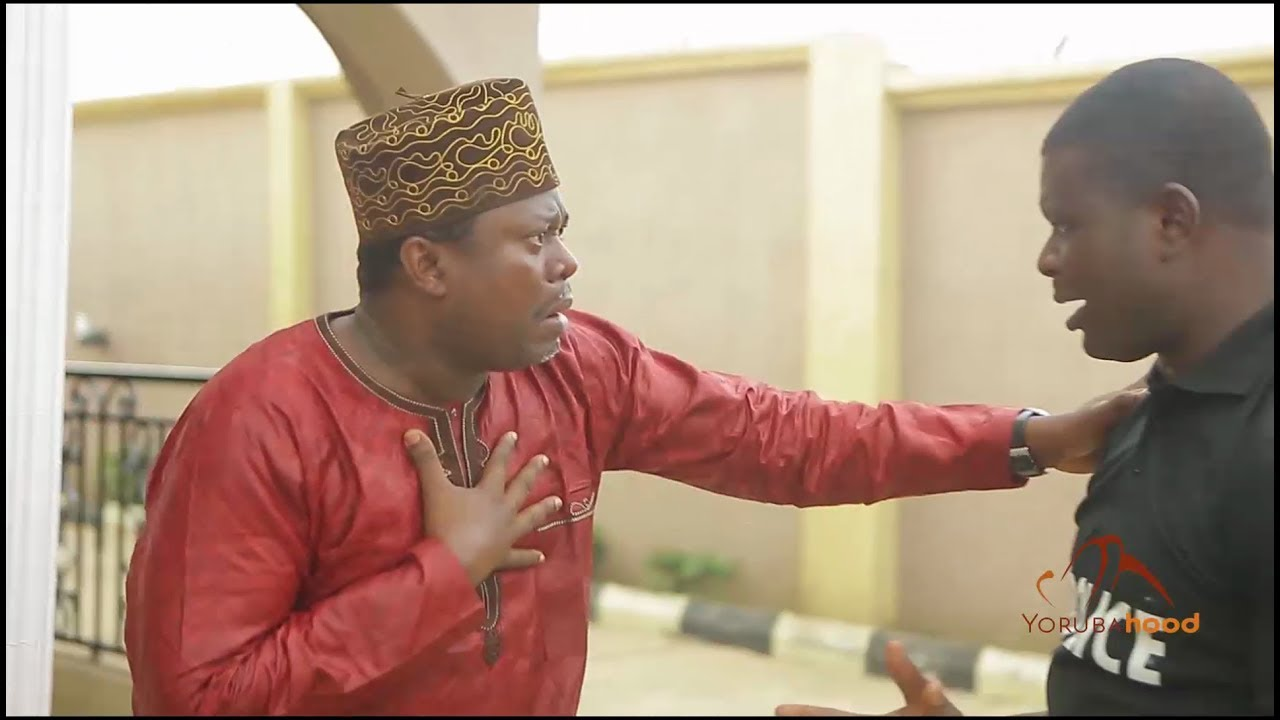 Download One Night - Latest Yoruba Movie 2018 Drama Starring Muyiwa Ademola