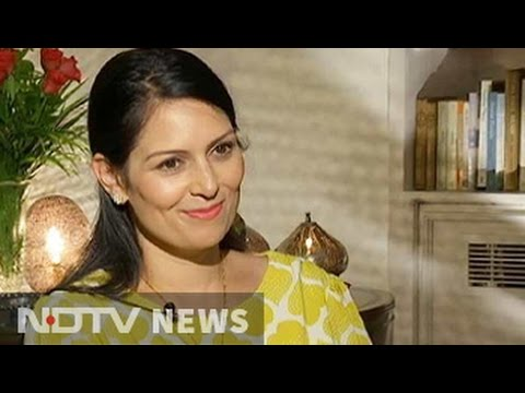 Post Brexit, what next for India-UK ties? UK minister Priti Patel to NDTV