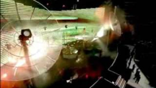 Muse - Supermassive Black Hole [Live From Wembley Stadium]