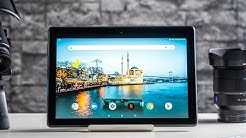 Lenovo Tab E10 Test: Ein 10 Zoll Billig-Tablet für ab 99 Euro   Deutsch