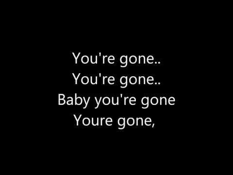 N'Sync - Gone (karaoke version)