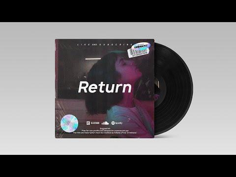 """ฟรีบีท [FREE BEAT] R&B x Trapsoul Type Beat – """" Return """" 2021   ( free non profit )"""