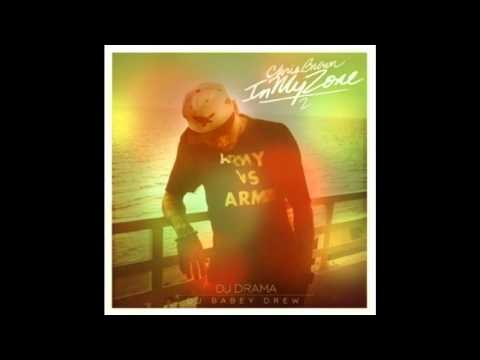 03. Talk That Shit - Chris Brown [In My Zone 2 Mixtape]