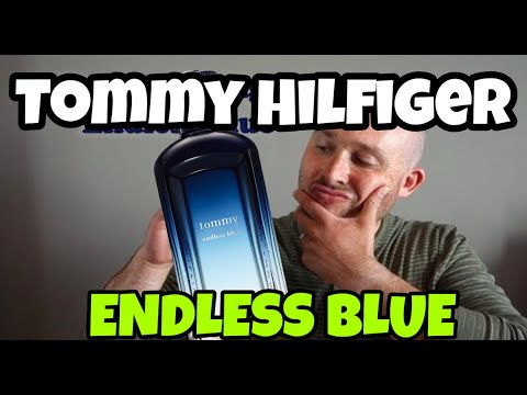 Tommy Hilfiger Endless Bluesexy As Hell Youtube