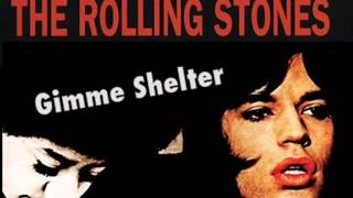 The Rolling Stones - Gimme Shelter (Techno Mix)