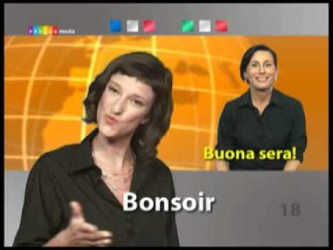 Imparare Francese Online! Tutti Possono Parlare IL FRANCESE (55003)