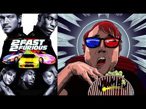 2 Fast 2 Furious (2003) Movie Review || Least Liked and Least Furious?