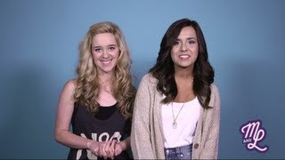 Megan and Liz on Shoe Fix Thumbnail