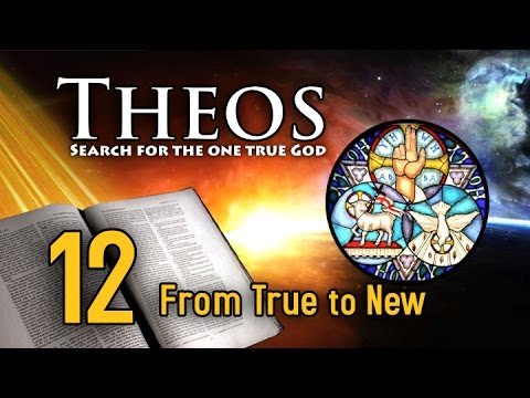 THEOS: From True to New — Ch.12