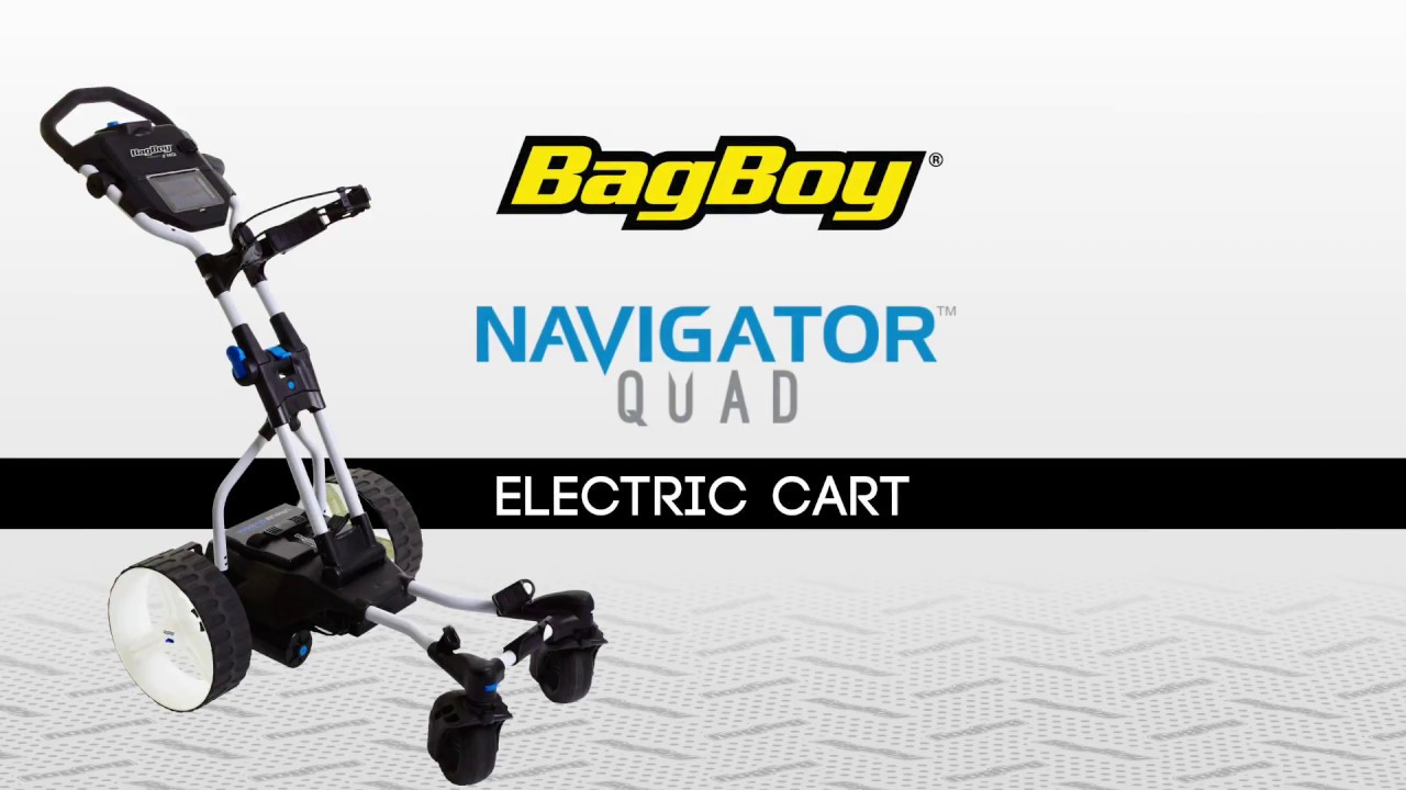 Bag Boy | Videos